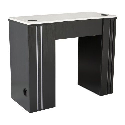 NM901 Manicure Table with UV Gel Hold