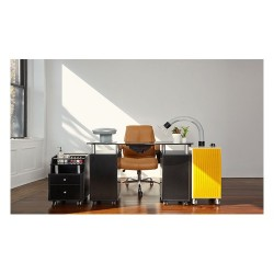Nail Table Vacuum - 3a