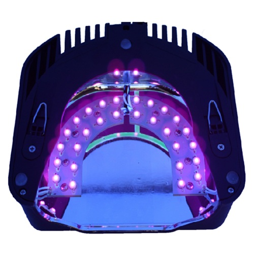 ONE LED Gel Lamps