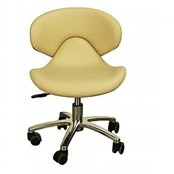Ottavia Pedicure Stool-4