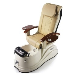 Pacific MX Spa Pedicure Chair - 1