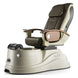 Pacific MX Spa Pedicure Chair - 2