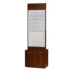 Paris Nail Polish Rack Cabinet-1b