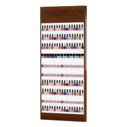 Paris Nail Polish Rack Cabinet-a-2
