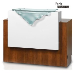 Paris Reception Desk 46-1a