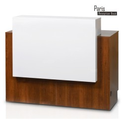Paris Reception Desk 46-3a