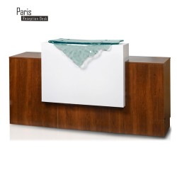 Paris Reception Desk 69-3a