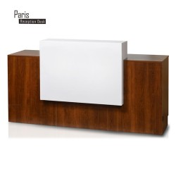 Paris Reception Desk 69-5a