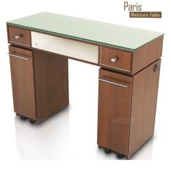 Paris Single Nail Table-8e