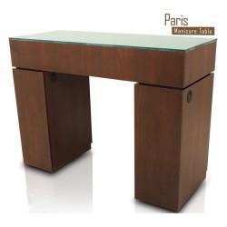 Paris Single Nail Table-8w