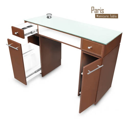 Paris Single Nail Table