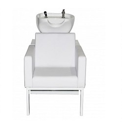 Piazza Shampoo Chair Station-2