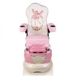 Pink Pixie Kids Spa