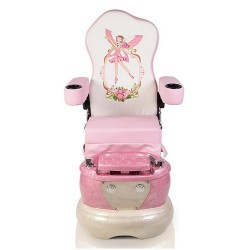 Pink Pixie Kids Spa-2aa