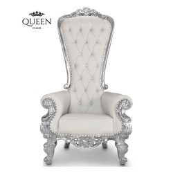 Queen Chair - 2a
