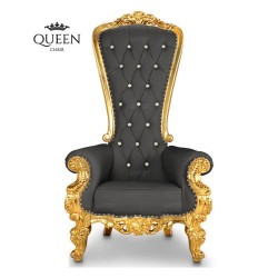 Queen Chair - 7a