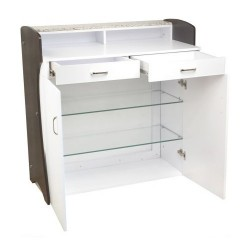 Reception Desk SC07 - 2a