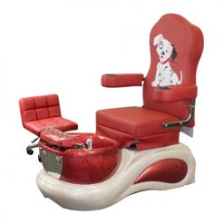 Red Puppy Kids Spa
