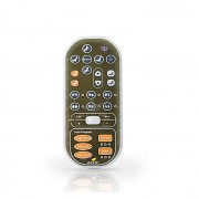Remote Overlay ANS P20 Massage Chair