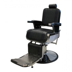 Roosevelt Barber Chair - 1