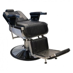 Roosevelt Barber Chair - 2