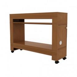 Sedona Nail Dryer Table 111
