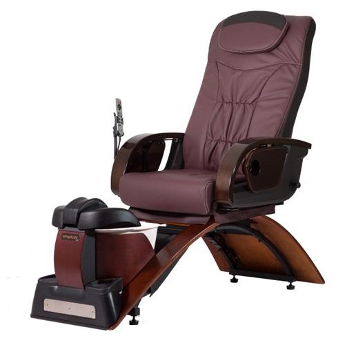 Simplicity LE Spa Pedicure Chair 010