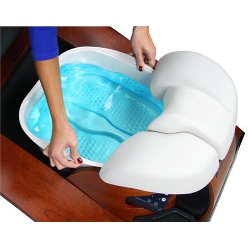 Simplicity LE Spa Pedicure Chair