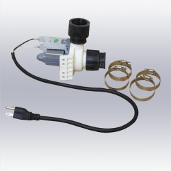 Spa Tub Drain Pump