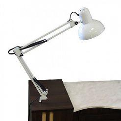 Swing Arm Table Lamp