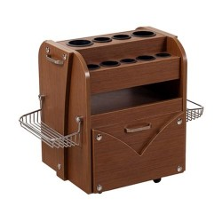 TR01 Accessory Cart - 1b