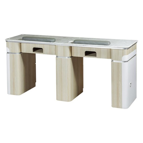 Topas Double Nail Table - 69\