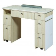 Topas Nail Table - 39 - 4a
