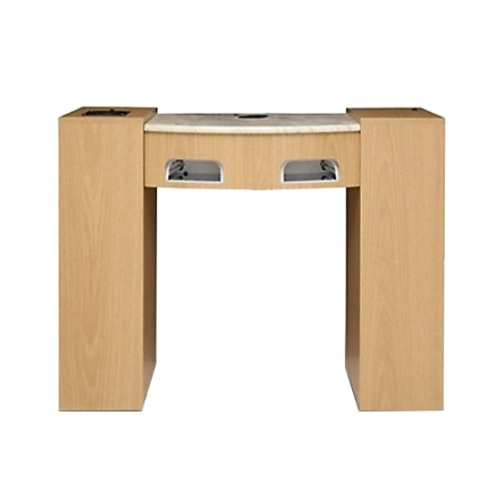 Ultimate Exhaust Manicure Table