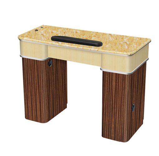Verona II Nail Table