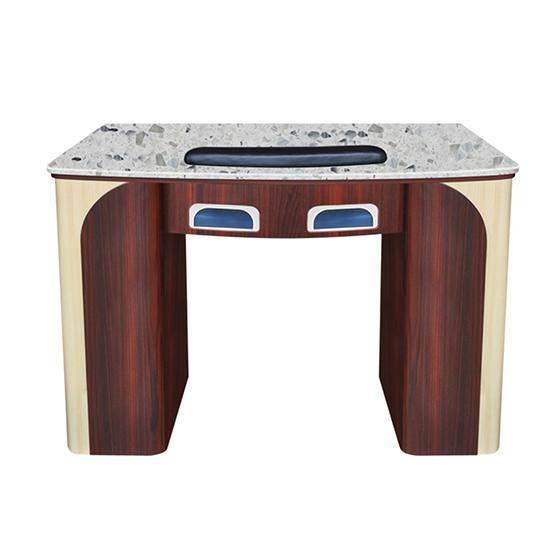 Verona Nail Table - High Quality Pedicure Spa, Manicure Salon Furniture