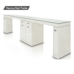 Vienna Double Nail Table-1cc