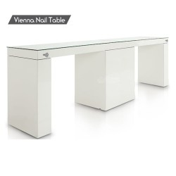 Vienna Double Nail Table-3c