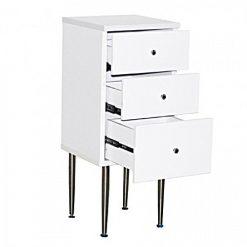 Vincino Side Cabinet
