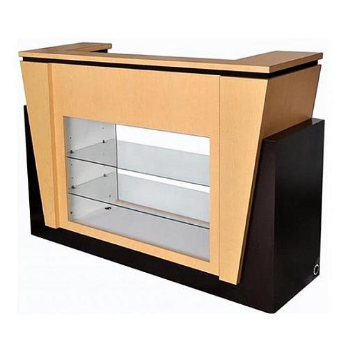 Vitas Reception Counter