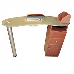 W 701 Manicure Table Vacuum1