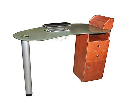 W 701 Manicure Table Vacuum