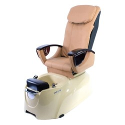 Water Joy Spa Pedicure Chair - 1
