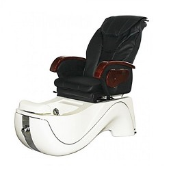Wave Pedicure Spa Chair-1