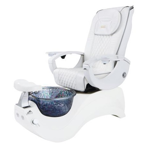 Whale Spa Valentino Lux High Quality Pedicure Spa