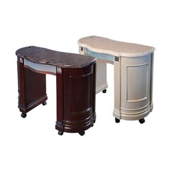 ZM Compact Manicure Table 000