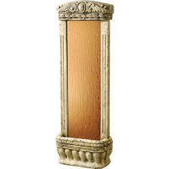 4′ Watergarden Bronze Mirror