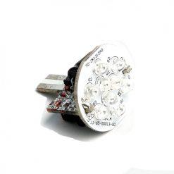 9 LED Light Bulb Old