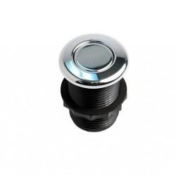 Air Button Chrome