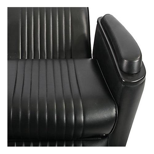 Barrel Barber Chair
